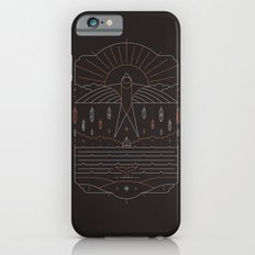 The Navigator iPhone 6 Slim Case