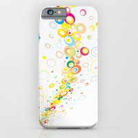 IPhone Cover 4 iPhone 6 Slim Case