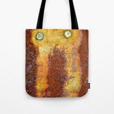 Totem Tote Bag