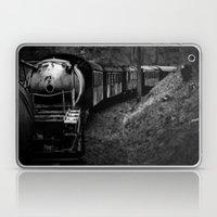 Spooky Train Laptop & iPad Skin