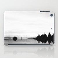 San Francisco Bay Bridge iPad Case
