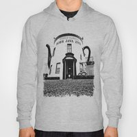The Java Jive Hoody
