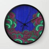 Dr. Seuss 7 Wall Clock