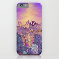 In the mushroom cove iPhone 6 Slim Case