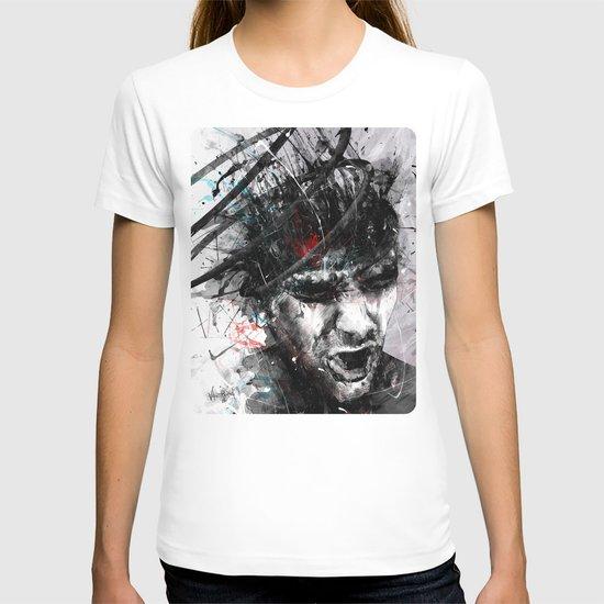 Spiral Combustion T-shirt