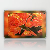 Floral Compositions in the Sunshine Laptop & iPad Skin