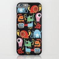 Petites Créatures iPhone 6 Slim Case