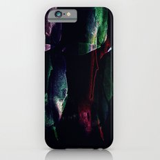Tropical darkness Slim Case iPhone 6s
