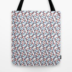 Olympica Tote Bag