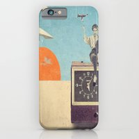 Catching Life iPhone 6 Slim Case