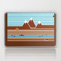Canada. Laptop & iPad Skin