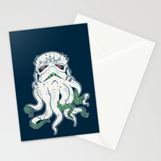 Stormthulhu Stationery Cards