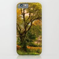 iPhone & iPod Case featuring Springtime by J Coe Photography