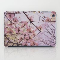 Dogwood 1 iPad Case