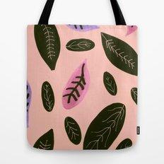 peachyleaf Tote Bag