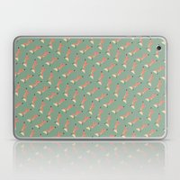 Freddie the Fox - Pattern Laptop & iPad Skin