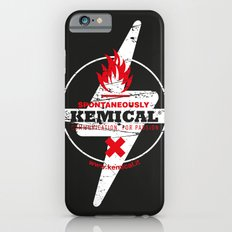 Spontaneously Kemical iPhone 6s Slim Case