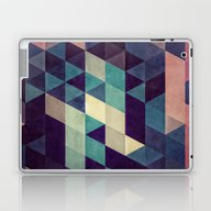 Laptop & iPad Skin featuring Cryyp by Spires