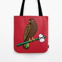 Blackhawk II Tote Bag