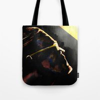 The Hero Lachlan Deserve… Tote Bag
