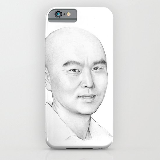 Vince Masuka (DEXTER) iPhone & iPod Case