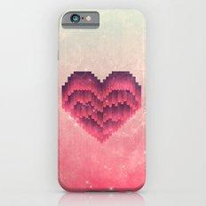 Interstellar Heart IV Slim Case iPhone 6s