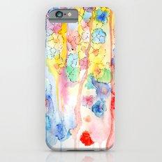 IN BLOOM  Slim Case iPhone 6s