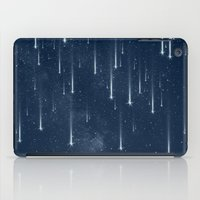 Wishing Stars iPad Case