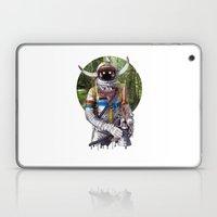 Admiral of the Fleet Laptop & iPad Skin