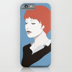 I love you also means iPhone 6s Slim Case
