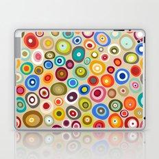 freckle spot cream Laptop & iPad Skin