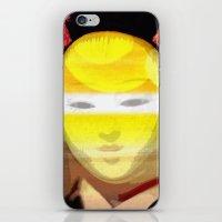 Digital Geisha iPhone & iPod Skin