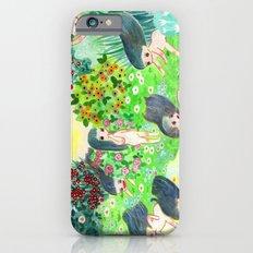 Psychedelic iPhone 6s Slim Case