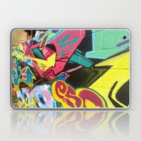 Graffiti  Laptop & iPad Skin