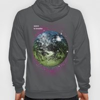 Space To Breathe Hoody