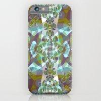 iPhone & iPod Case featuring Luminous. by Sylvie Heasman