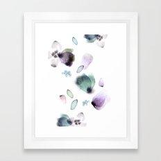 Flight I Framed Art Print