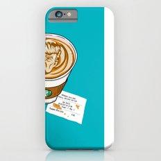 Trumpkin Spice Latte iPhone 6s Slim Case