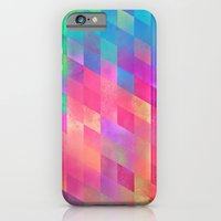 iPhone & iPod Case featuring byde by Spires