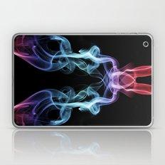 Smoke Photography #44 Laptop & iPad Skin