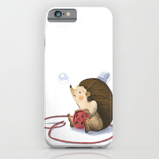 Hedgy iPhone & iPod Case