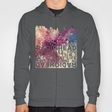 Radiohead: I Will See You in the Next Life Hoody