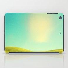 California Countryside iPad Case
