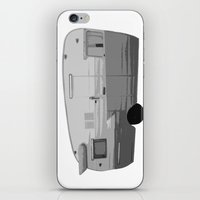 Trailer Trash iPhone & iPod Skin