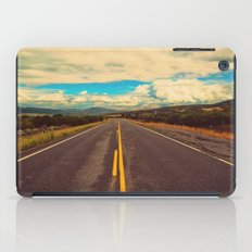 Big Sky Country iPad Case