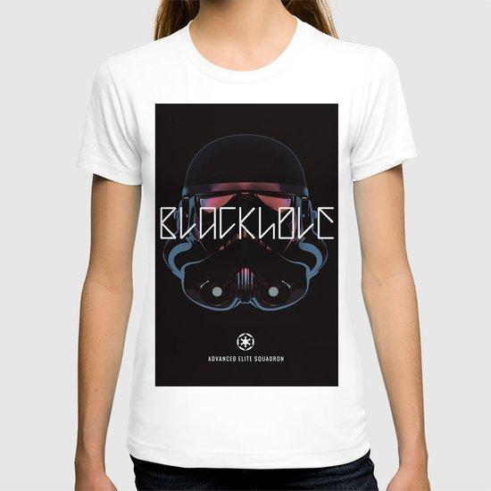 Blackhole Squadron T-shirt
