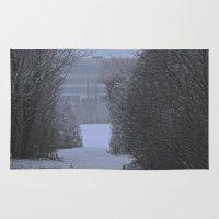Winter Walk Rug