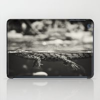 Baby Crocodile iPad Case