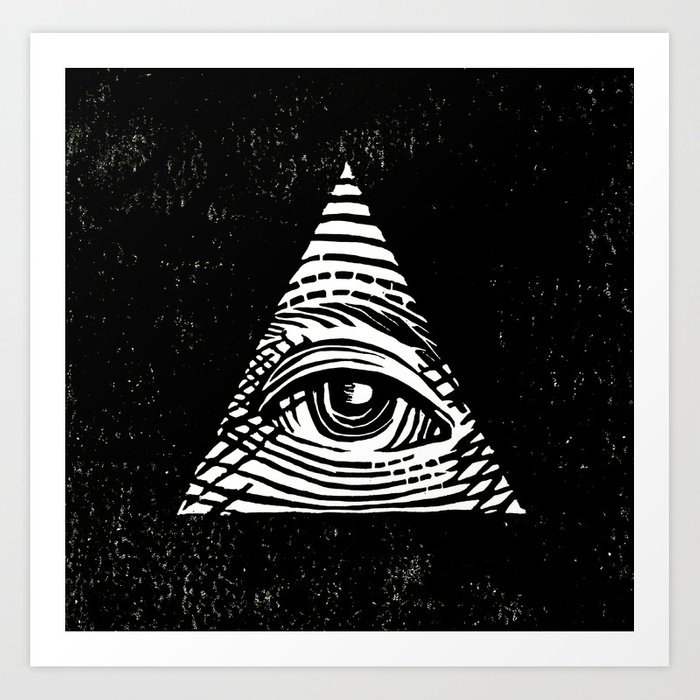 illuminati art - photo #29