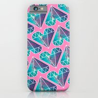 iPhone & iPod Case featuring Lucy by Rittsu